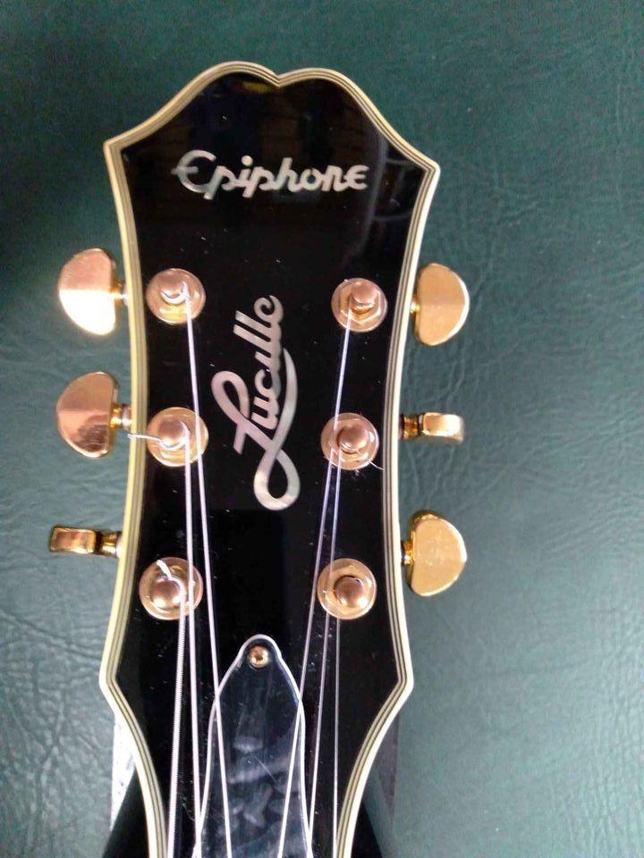 Epiphone Lucille - 06 - headstock.jpg