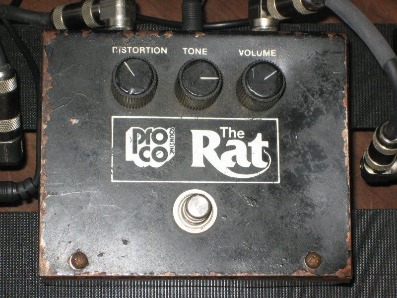 ProCo Rat Distortion box settings - 01 (02-16-11).jpg