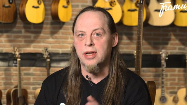 TIP OF THE DAY by Lars Johansson of Candlemass